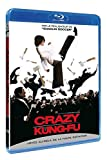 Crazy Kung-Fu [Blu-ray]