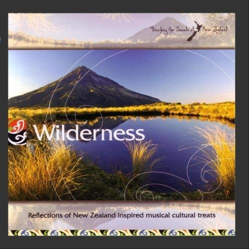 Wilderness by Te Koah (2009-04-16)