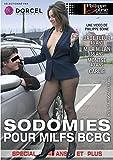 Sodomien für Milfs BCBG