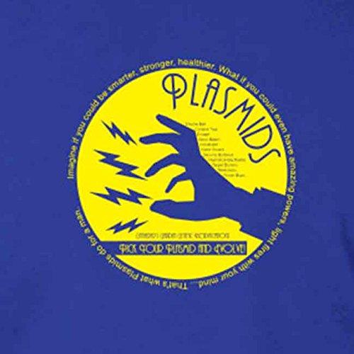 Plasmids - Stofftasche / Beutel Oliv