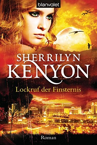 Lockruf der Finsternis: Roman (Dark Hunter-Serie, Band 12)
