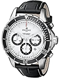 Perrelet Diver seacraft Cronógrafo Reloj Automático para Hombre A1054–1