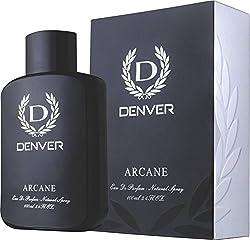 DENVER ARCANE EAU DE PERFUME -100mL