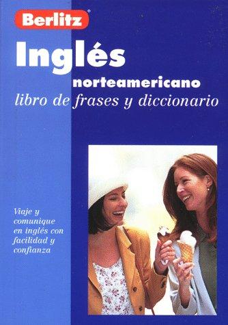 Ingles: Libro De Frases Y Diccionario