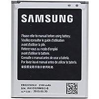 Batteria Mobile Samsung Galaxy Grand i9060 Neo GT-i9062 EB535163LU 2100mAh Originale