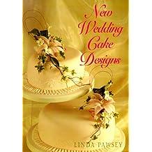 New Wedding Cake Designs