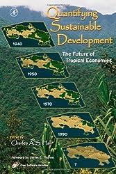 Quantifying Sustainable Development: The Future of Tropical Economies