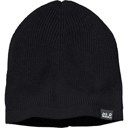 Real Knit Beanie Mütze