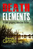 Basic Element (Crane and Anderson Book 2) by Wendy Cartmell