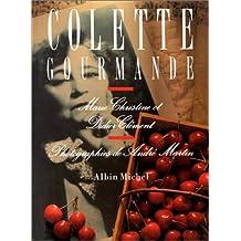 Colette gourmande