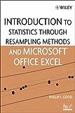 Intro Statistics Resamp Excel