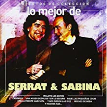 Tributo a Serrat & Sabina