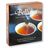 Bellima Wasserfächer, Inhalt 30 Stück