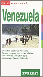 Venezuela (Merian esencial)