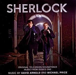 Sherlock: Music From Series 1