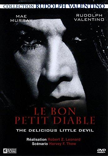 Bild von Le Bon petit diable  (Film muet, Cartons Français)