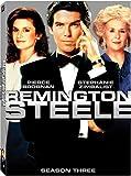 Remington Steele: Season 3 [Import USA Zone 1]