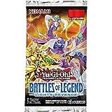 Battle of Legend Light - 1 Booster - Deutsch