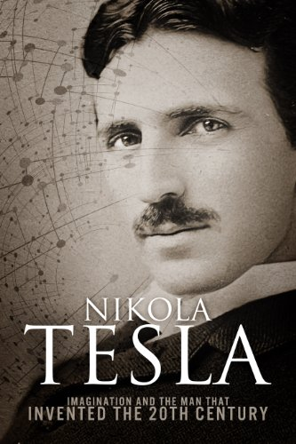 Nikola tesla biography book