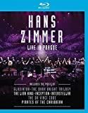 Hans Zimmer - Live in Prague [Blu-ray]