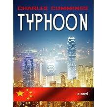 Typhoon (Thorndike Thrillers)