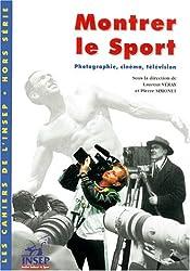 Montrer le sport