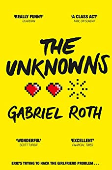 The Unknowns by [Roth, Gabriel]