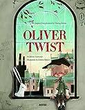Oliver Twist (Big Picture Book)