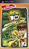Cheapest Ben 10: Protector of Earth on PSP