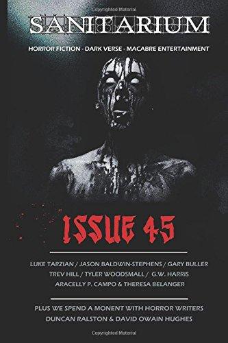 sanitarium-45-volume-45