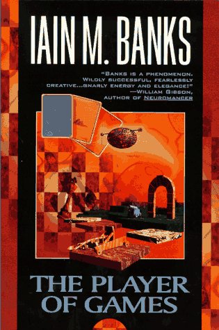The Player of Games por Iain Banks