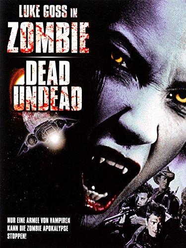 (Zombie - Dead Undead)