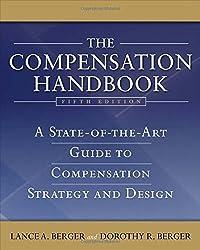 The Compensation Handbook by Lance Berger (2008-05-19)