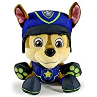 Paw Patrol Pup Pals - Chase Soft Toy