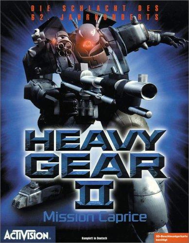 Heavy Gear 2