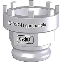 Cyclus Tools Unisex – Erwachsene GEN3 + GEN4 Lockring-Tool, Schwarz, GEN3/4