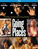 Going Places [Blu-ray] [Import italien]
