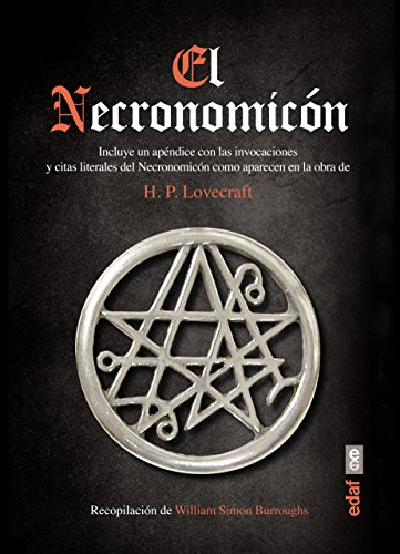 El Necronomicon (Traduccion) por Al Azif