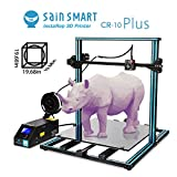 "Product icon of SainSmart x Creality 3D-Drucker ""CR-10 Plus"" vormontiert,"