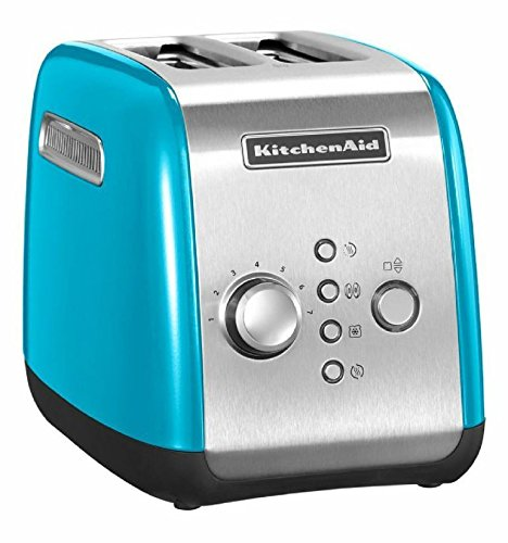 KitchenAid Artisan 2 Slot Toaster – Crystal Blue