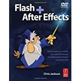 Flash + After Effects by Chris Jackson (2008-02-19)