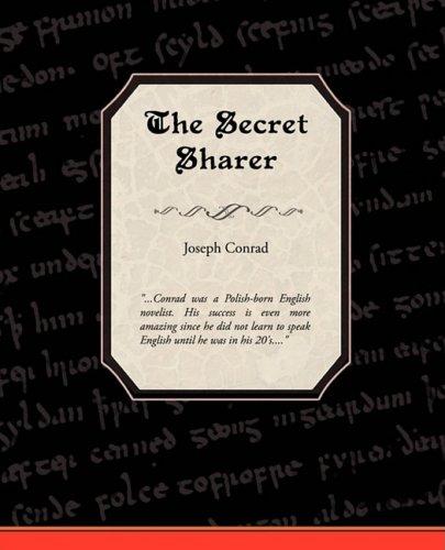Secret Sharer Cover Image