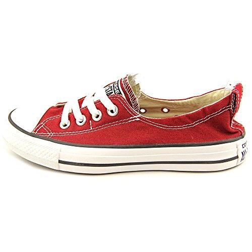 Converse , Baskets mode pour homme Medium red