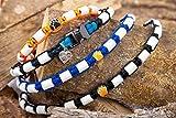 Zeckenschutz Halsband, EM-Keramik Halsband, individuelle Maßanfertigung. Testen Sie unseren Konfigurator und stellen Sie sich Ihr Wunschhalsband selbst zusamen.