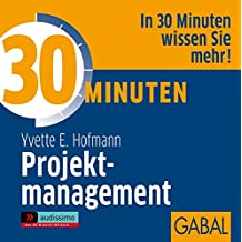 30 Minuten Projektmanagement (audissimo)