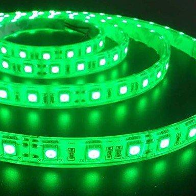 shangyi 12 W bande LED s'allume Vert Effet, 12 V