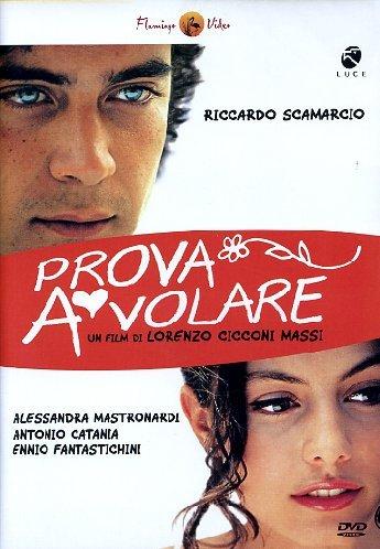 alessandra mastronardi vita privata DVD - JungleKey.it Shop 8eb53f3f854