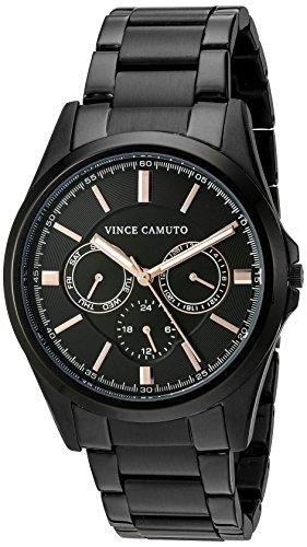 Montre Hommes Vince Camuto VC/1084BKBK