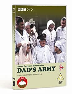 Dad's Army - The Christmas Specials [DVD]