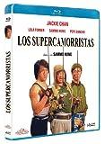 Los supercamorristas [Blu-ray]